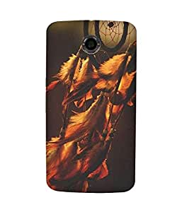 Dream On Motorola Nexus 6 Case