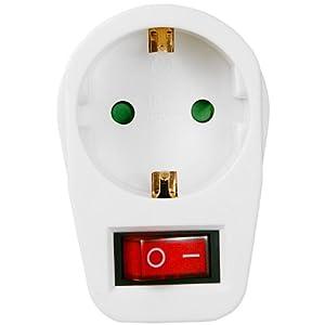Casas cocinas mueble instalar enchufe con interruptor - Enchufe y interruptor ...