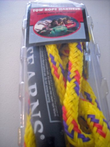 Buy Low Price Stearns Tow Rope Harness (B004R7UES0)