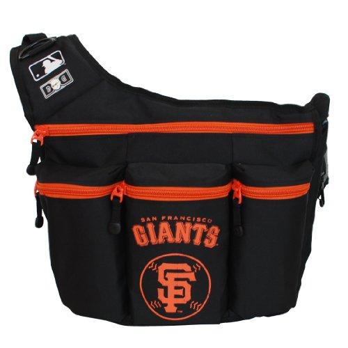 San Francisco Giants Diaper Bag Price pare