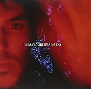 Tearing Sky - Double vinyle (inclus CD)