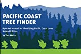 Pacific Coast Tree Finder: A Pocket Manual for Identifying Pacific Coast Trees (Nature Study Guides)
