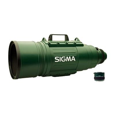 Sigma 200-500mm f/2.8 APO EX DG Ultra-Telephoto Zoom Lens