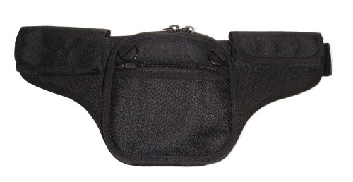 Ka-Bar TDI Law Enforcement Fanny Pack by Ka Bar