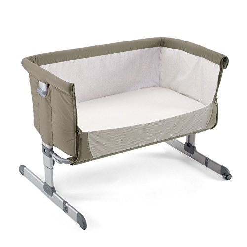 Chicco Culla Next 2 Me (Dove Grey)