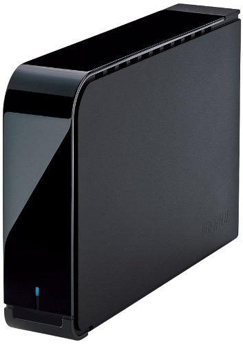 Buffalo DriveStation 2.0TB USB 2.0 External Hard Disk Drive