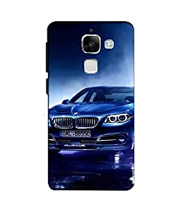 3D instyler DIGITAL PRINTED BACK COVER FOR LeEco LETV 2S