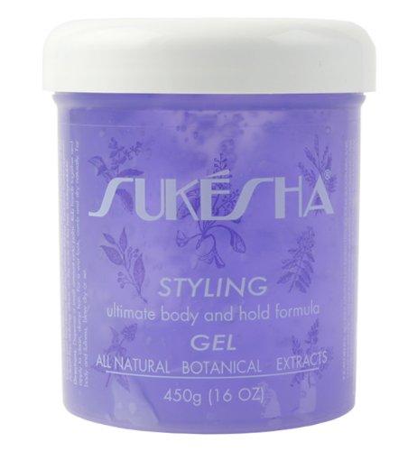 Sukesha Styling Gel Gallon Beauty Amp Personal Care