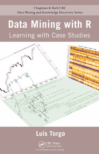 Data Mining with R (Chapman & Hall/CRC Data Mining and Knowledge Discovery Series)