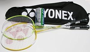COMBO SET YONEX Badminton