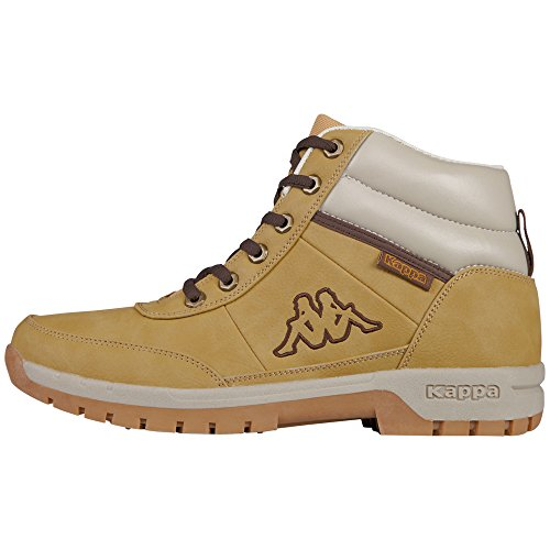 kappa-unisex-erwachsene-bright-mid-light-kurzschaft-stiefel-beige-4141-beige-43-eu