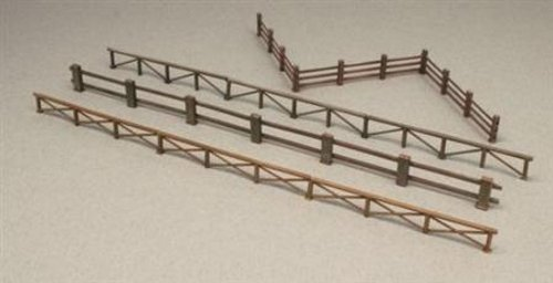 Italeri Models Fences Kit (1/72 Scale)
