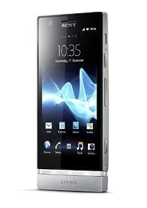 Sony Xperia P - Smartphone libre Android (pantalla táctil de 4,0