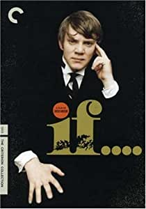 If... (The Criterion Collection)