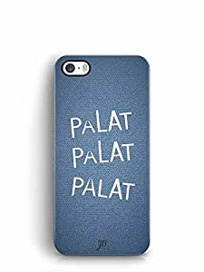 YuBingo Palat, Palat, Palat Designer Mobile Case Back Cover for Apple iPhone 5