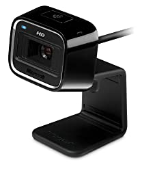 Microsoft HD-5000 Lifecam