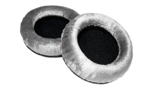Beyerdynamic Edt 770 V Replacement Ear Pads (Pair) - Velour / Silver