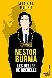 Les nouvelles enquêtes de Nestor Burma
