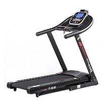 Smooth Fitness 7.35 Treadmill (2014 Model)