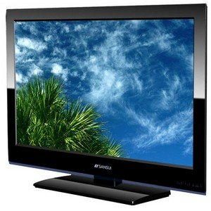 "Orion 32"" 1080p LED HDTV with Built-In ATSC/NTSC/QAM Tuner"