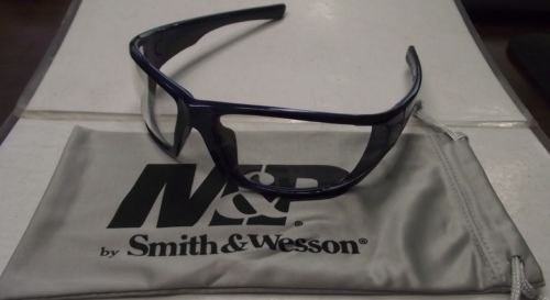 smith-wesson-sw101-10-id-shooting-glasses-blue-frame-clear
