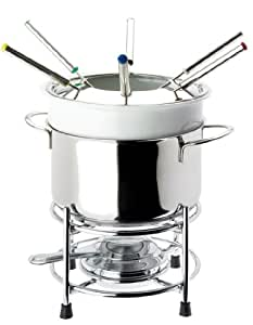 Beka Cookware Roma Fondue Set - Service for 6
