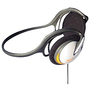 Sony MDR-G57G S2 Sports Street Style Headphones with Reflective Ear Piece (Discontinued by Manufacturer)