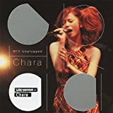 Chara CD 「MTV Unplugged Chara」