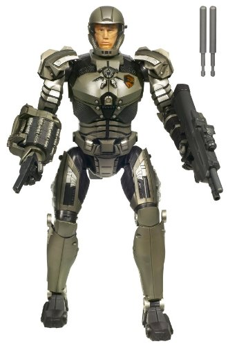Picture of Hasbro Gi Joe Movie Ultimate Duke Figure (B001TL4064) (G.I. Joe Action Figures)