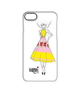 Masaba Girl Funk - Pro Case for iPhone 7