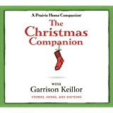 The Christmas Companion: Stories, Songs, and Sketches