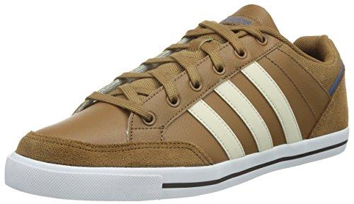 adidas NEO Herren Cacity Sneakers, Braun (Timber S15/Bone/Ash Blue S15-St), 43 1/3 EU thumbnail