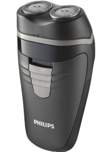 Philips HQ130/16 Battery Operated Rotary Electric Shaver