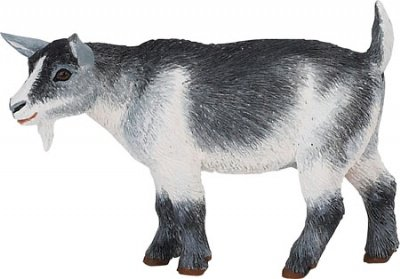 Buy PYGMY NANNY GOAT by Safari, Ltd.