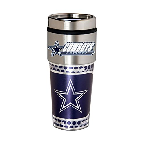 Dallas Cowboys Thermal Mug Cowboys Thermal Coffee Mug