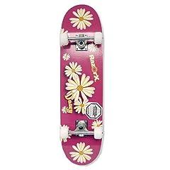 Buy Razor X 31 inch Skateboard - Daisy by RAZOR