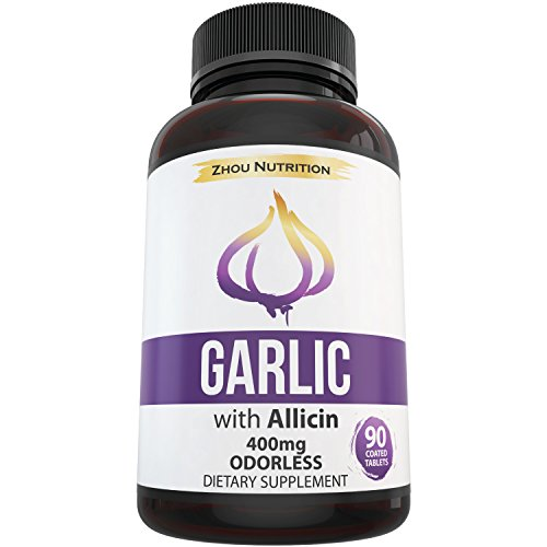 Extra-Strength-Garlic-with-Allicin-for-Powerful-Immunity-Support-Enteric-Coated-Tablets-for-Easy-Swallowing-Feel-the-Allicin-Difference-3-Month-Supply