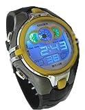 Digital Boys Sports Watch Date Alarm Stopwatch with Blue Backlight