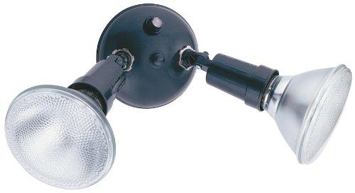 Buy Lithonia Lighting Online: # Best Buy Lithonia OFTH 300PR 120 BZ M12 2-Light Twin PAR