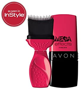 Avon MEGA Effects Mascara (Black)