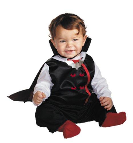 Littl (Little Bite Vampire Costume)