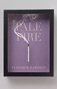 "Cover of ""Pale Fire"""