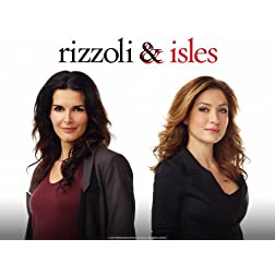 Rizzoli &amp; Isles: The Complete Third Season