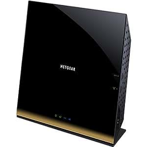 Netgear R6200 AC1200 802.11ac Dual Band Gigabit WiFi Router