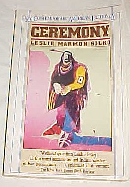 a literary analysis of ceremony by leslie marmon silko For ceremony by leslie marmon silko we provide a free source for literary analysis we offer an educational supplement for better understanding of.