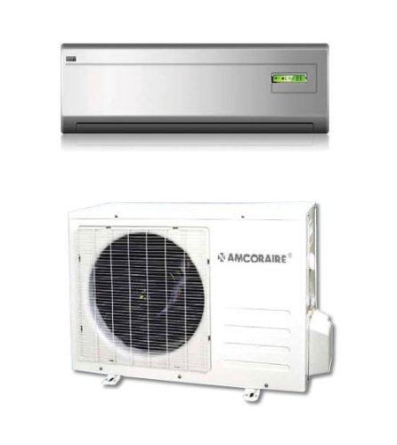 Amcor AMS121HX Ductless Split Air Conditioner