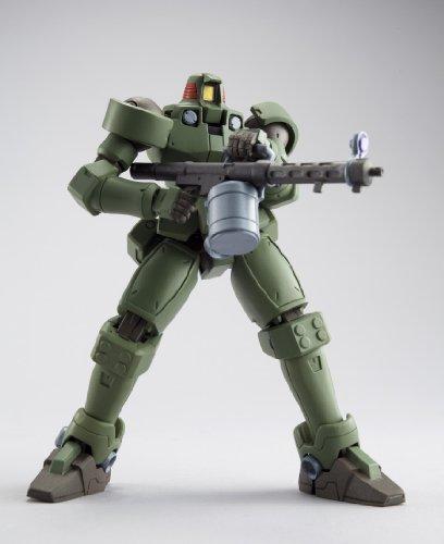 ROBOT魂 [SIDE MS] リーオー (モスグリーン)
