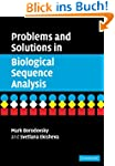 Problems and Solutions in Biological...