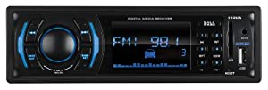 Boss 612UA MP3-Compatible Digital Media AM/FM Receiver from Boss