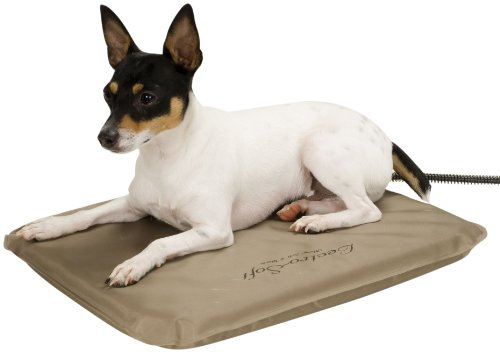 KH-Manufacturing-Lectro-Soft-Outdoor-Heated-Bed-with-FREE-Cover